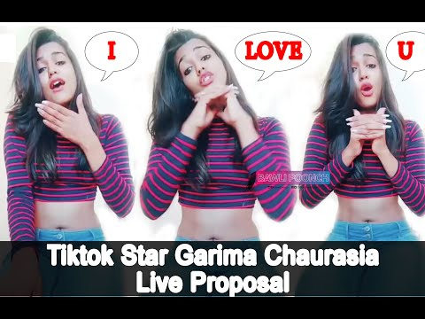 Xxx Mp4 Best Of Garima Chaurasia Latest Tik Tok Best Video Gima Ashi Trending Videos 3gp Sex
