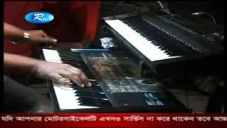 Chondona By Arif (RTV Live)