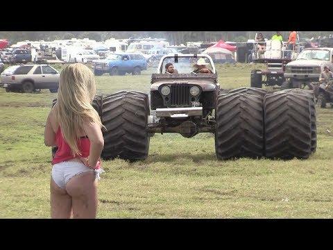 Xxx Mp4 Mud Trucks Gone Wild Okeechobee Mud 3gp Sex