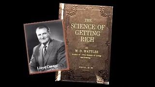 The Science of Getting Rich - Bob Proctor