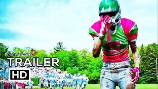 ZOMBIES Official Trailer (2018) Disney Musical Movie HD
