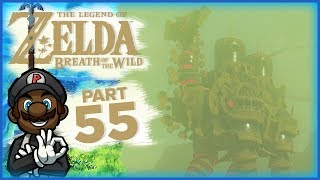 "The Legend of Zelda: Breath of the Wild - Part 55 | ""Rescue Them, Says Sesami!"" GAMEPLAY WALKTHROUGH"