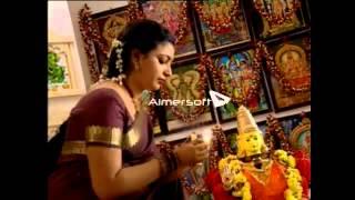 Raja Rajeswari Serial Episode 2