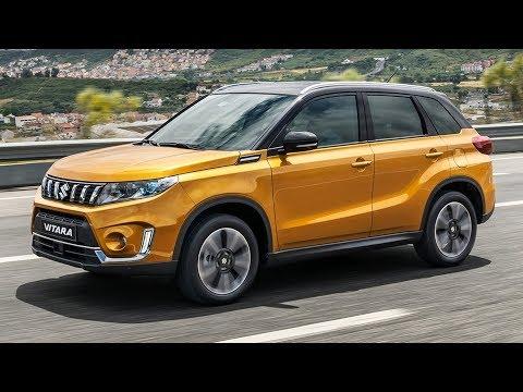 Xxx Mp4 2019 Suzuki Vitara FIRST LOOK 3gp Sex