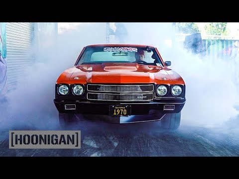 1000hp Supercharged LSX Chevelle Gets Hyphy  //DT259