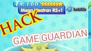 POCKETOWN GAME GAURDIAN HACK LATEST 100% WORKING {MUST WATCH}
