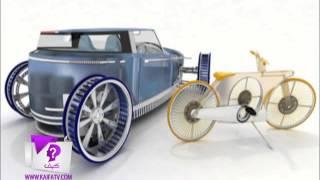 كيف يمكن استغلال طاقة الرياح في تكنولوجيا السيارات؟