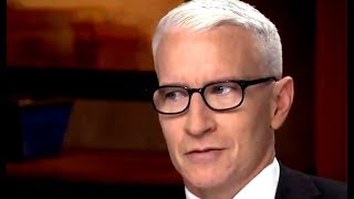 AOC Wants To Raise Taxes On Rich And Anderson Cooper Is SHOOK