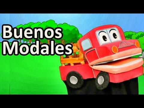 Xxx Mp4 Los Buenos Modales Barney El Camion Canciones Infantiles Video Para Niños 3gp Sex
