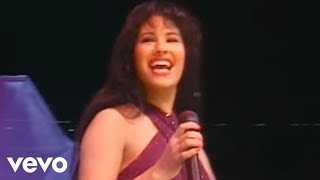 Selena - Amor Prohibido (Live From Astrodome)