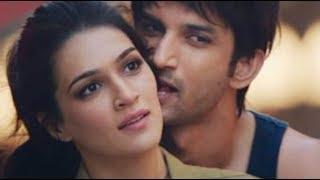 Raabta Hindi movie 2017 | sushanth singh rajput, kriti sanon