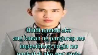 Myrus Ramirez   Hiling Lyric Video