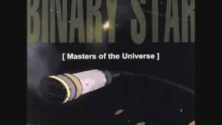 Binary Star-Evolution Of Man
