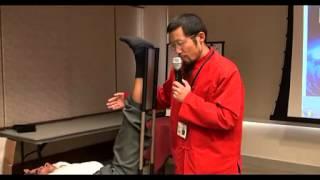 Mr. Hongchi Xiao speaking at UPS (in English)1.flv
