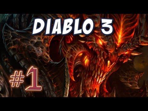 Yogscast Diablo 3 Act 1 Part 1 The Farmers Wife