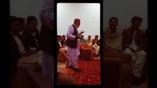 Pakpattan mujhra party on yaseen wedding 2