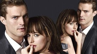Top 10 Ridiculous Fifty Shades of Grey Facts