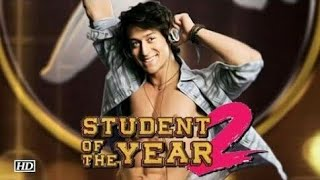 Student Of The Year 2 Official Trailer _ Tiger Shroff _ Jhanvi Kapoor _ Sara Ali_HIGH
