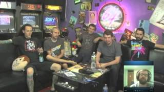 Mega64 Podcast 270 - James' Call, 1 Flaw in a Perfect Game