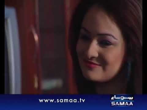 Meri Kahani Meri Zabani June 12 2011 SAMAA TV 2 4