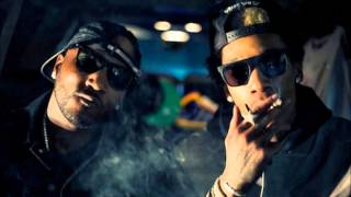 Lyrics - Wiz Khalifa - Work Hard, Play Hard (Remix) (Feat. Lil Wayne, Young Jeezy)