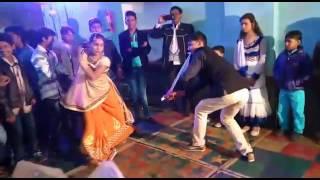 Real Nagin dance in mirzapur