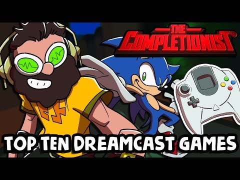 Xxx Mp4 Top 10 Dreamcast Games The Completionist 3gp Sex