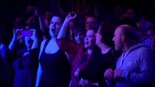 Blue - All Rise (The Big Reunion Concert DVD)