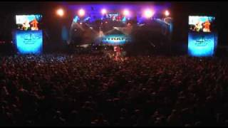 Kontrafakt - Bozk na rozlucku (live)