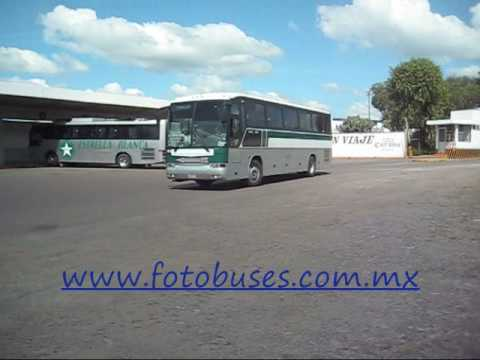CENTRAL CAMIONERA EN SAN JUAN DEL RIO QUERETARO Carlos Arciniega 10 28 Sr cura