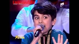 Omar Arnaout Next Star 27 Iunie 2013 FINALA FULL HD ♥ BEST OF ♥