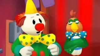 Kiri le Clown - Pompier Jongleur
