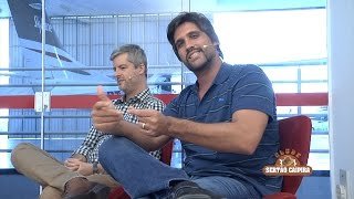 Entrevista Victor e Leo 2016