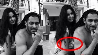 Proof of Salman Khan & Katrina Kaif
