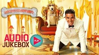 Its Entertainment Audio Jukebox   Full Songs Non Stop  Sachin Jigar