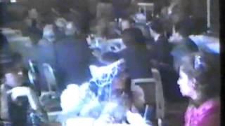 حفلة خاصة عيد ميلاد شريهان 1984