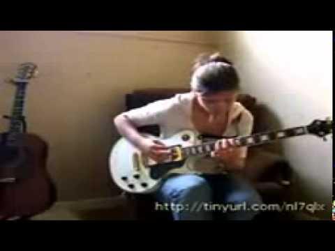 Xxx Mp4 Sexy Hot Teen Girl Playing Jaming On The Electric Guitar 3gp Medium Quality 3gp 3gp Sex