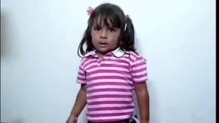Valentina Rey - De Rodillas te pido ( Giovanny Ayala)