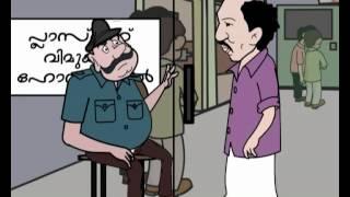 Doctor - Gafoor Ka Dosth - Episode 61 - 31_7_12