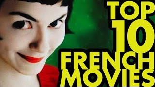 Best French Movies of All time