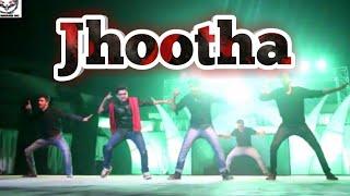 Mathira feat. Arbaz Khan | Jhootha |  |Hawnake DC |