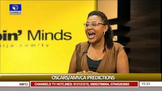 Rubbing Minds: OSCARS/AMVCA Predictions