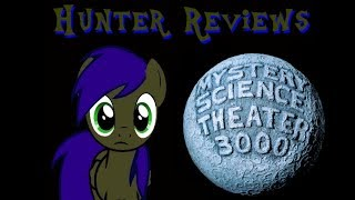 Hunter Reviews: Mystery Science Theater 3000 The Reboot