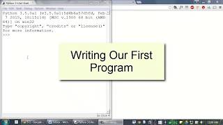 Lesson 3   Python Programming Automate the Boring Stuff with Python buMTH6ICnqk