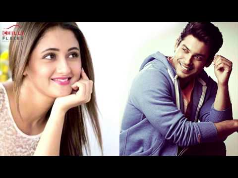 Uttaran Actress Rashmi Desai Found Her New Boyfriend Siddhrath Shukla