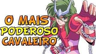 SHUN DE ANDROMEDA O MAIS PODEROSO CAVALEIRO