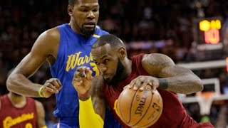 Cleveland Cavaliers vs. Golden State Warriors | Full Game Highlights | 12.25.2016