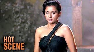 Poonam Dhillon Hot Scene | Teri Meherbaniyan | Jackie Shroff | HD