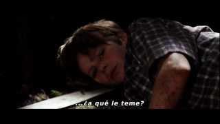 Batman Begins (2005) - Trailer #2 Subtitulado Español HD