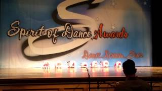 Dance Competition @ Norwood Highschool